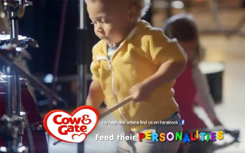 The Big Hit Ad – Interactions At Play! Oct 2012