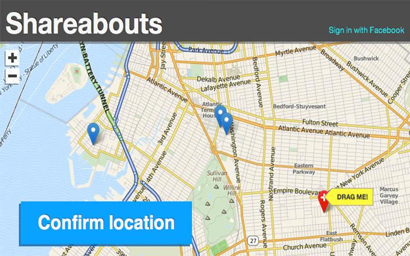 Smart Apps for Smarter Travel – Crowd Sourcing