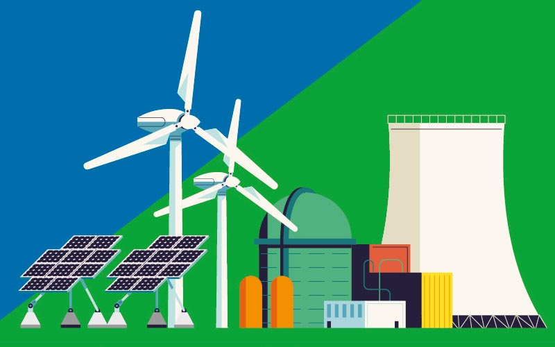 Energy Segmentation 2017