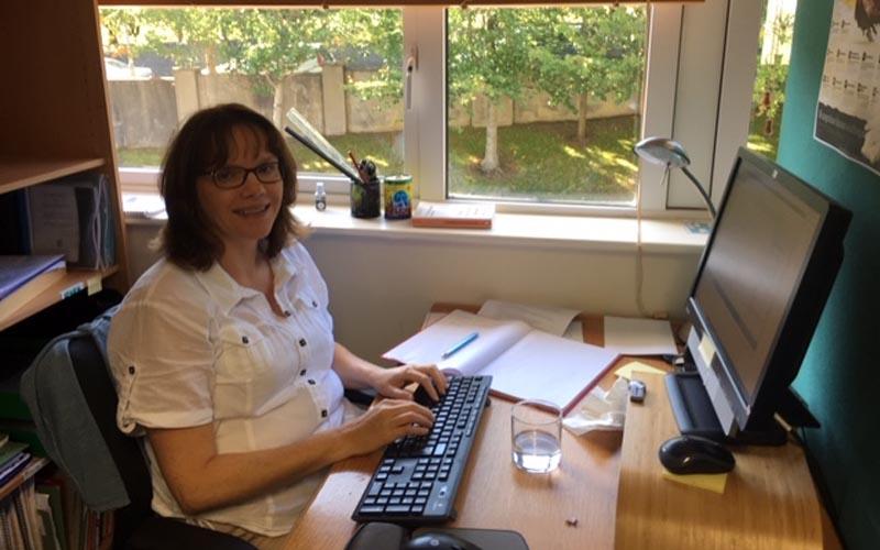 Valerie Whelan, Statistical Analysis