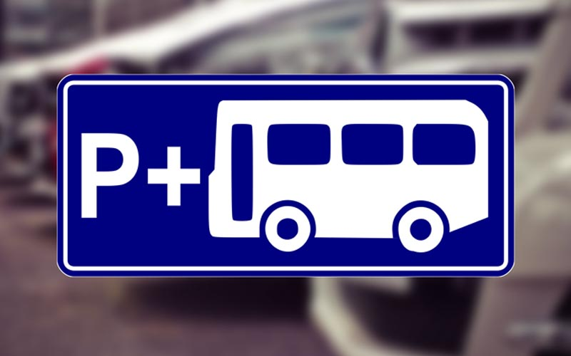 Park & Ride Feasibility Study